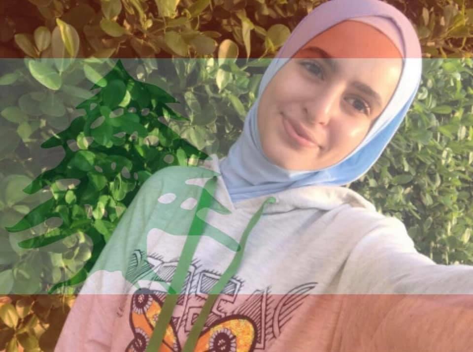 لين خالد حسن